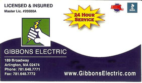 Gibbons Electric