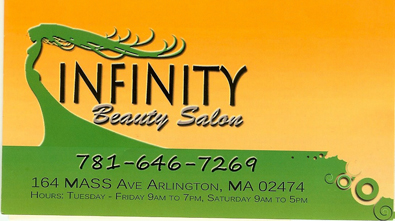 Infinity Beauty Salon