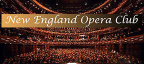 New England Opera Club