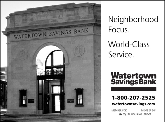 Watertwon Savings Bank