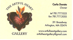 The Artful Heart
