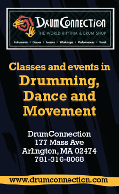 Drum Connection classes