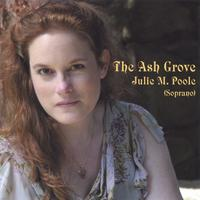 The Ash Grove: Julie Poole CD