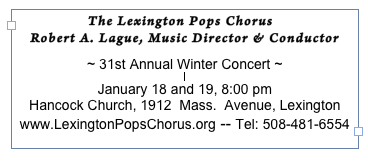 Lexington Pops