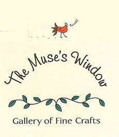 The Muse's Window